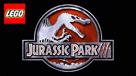 LEGO Jurassic World Pelicula Completa Jurassic Park lll ...