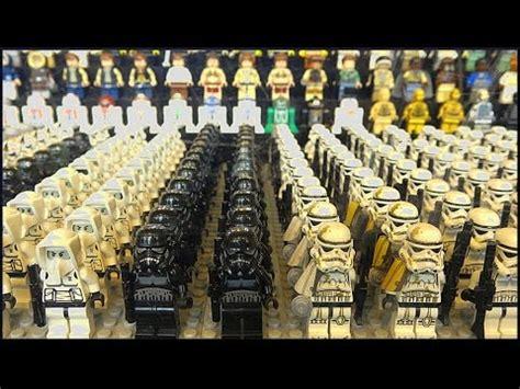 LEGO® STAR WARS™ Expo 2 by Magic_Bricks   YouTube