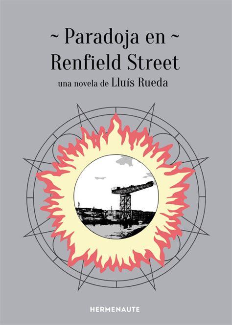 Lektu - Comprar Ebook Paradoja en Renfield Street