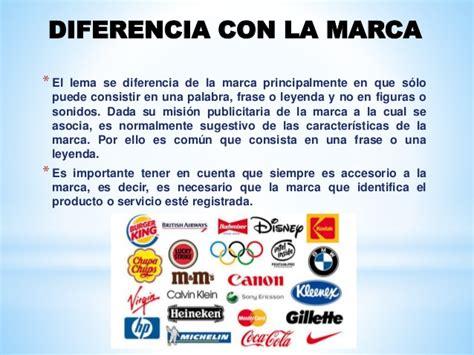 LEMAS COMERCIALES EN EL PERÚ