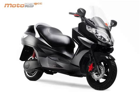 LEMev Stream, un scooter eléctrico Made in Spain   Moto 125 cc