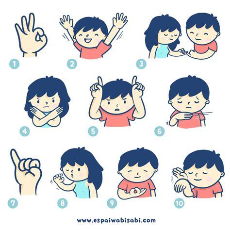 Lenguaje corporal y gestos en Japón - Espai Wabi Sabi ...