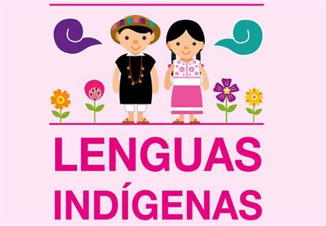 Lenguas Indígenas – Guía Turística de México | Travel By ...