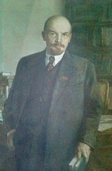 Lenin Biography | Biography Online