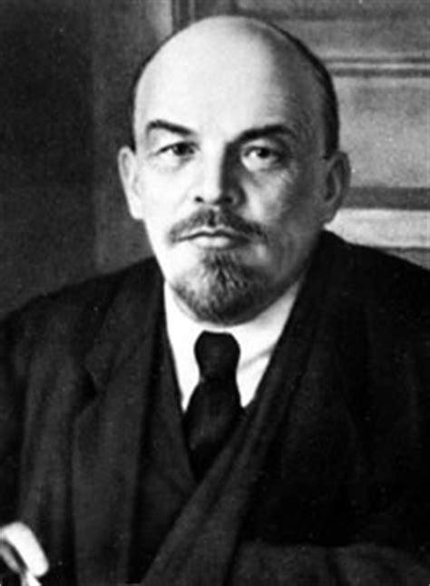 Lenin - Caída del bloque del Este