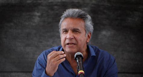 Lenín Moreno, el 'Gorbachov' ecuatoriano desmantela la ...