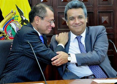 Lenin Moreno será el candidato del gobierno – 4pelagatos