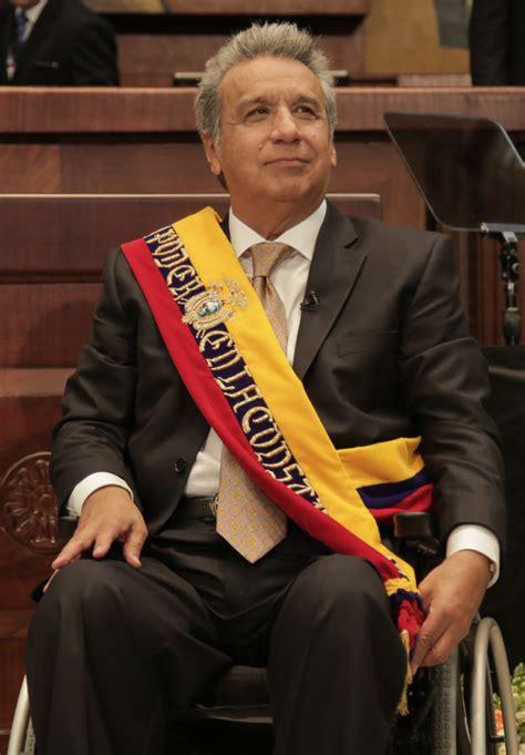 Lenín Moreno - Wikidata