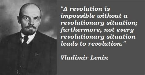 Lenin quotes ~ Top Ten Quotes