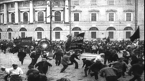 Lenin s activities early in 1917. Mass demonstrations ...