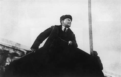 Lenin s Legacy, Donald Trump and Russian Revolution at 100 ...