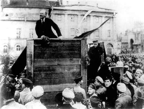 Lenin Speech in Moscow, 1920 05 01, Trotsky has been ...
