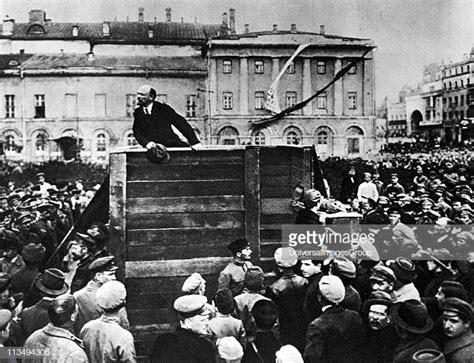 Lenin Stock Fotos und Bilder   Getty Images