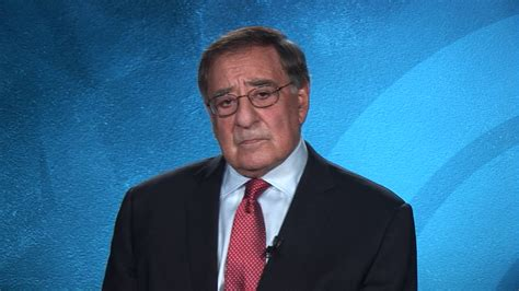 Leon Panetta: Donald Trump should not be tweeting ...