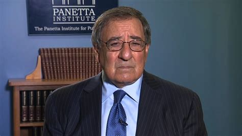 Leon Panetta full reaction to Comey - CNN Video