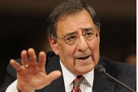 Leon Panetta had announced to depute one of his deputies ...