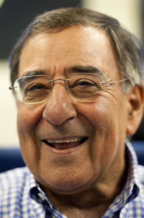 Leon Panetta Makes First Trip To War Torn Afghanistan As ...