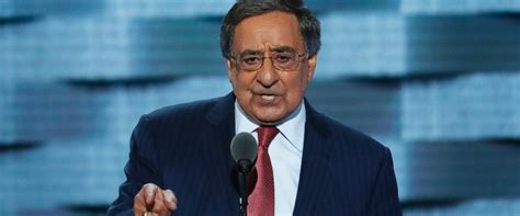 Leon Panetta Says Americans Should 'Move On' From Clinton ...