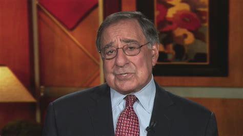 Leon Panetta: Trump's one-on-one meeting with Comey a ...