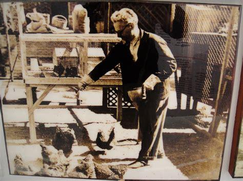 Leon Trotsky's Home In Mexico City   The Velvet Rocket