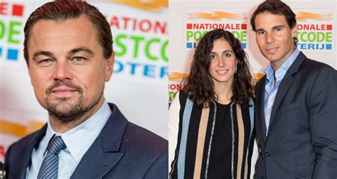 Leonardo DiCaprio Suits Up for Good Money Gala with Rafael ...