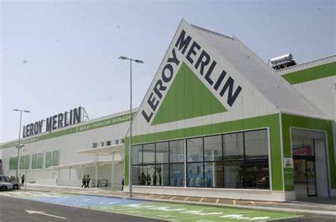 Leroy Merlín necesita 150 trabajadores en Zaragoza | Good News