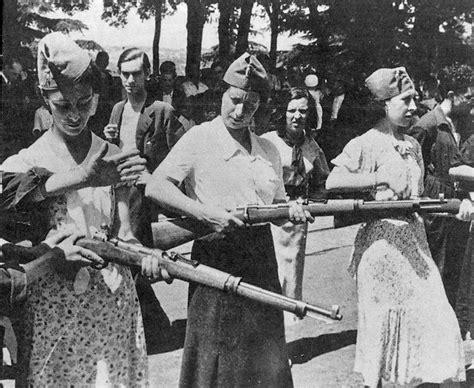 Les 234 meilleures images à propos de ESPAGNE   1936/1939 ...