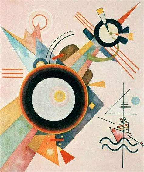 Les 25 meilleures idées concernant Wassily Kandinsky sur ...