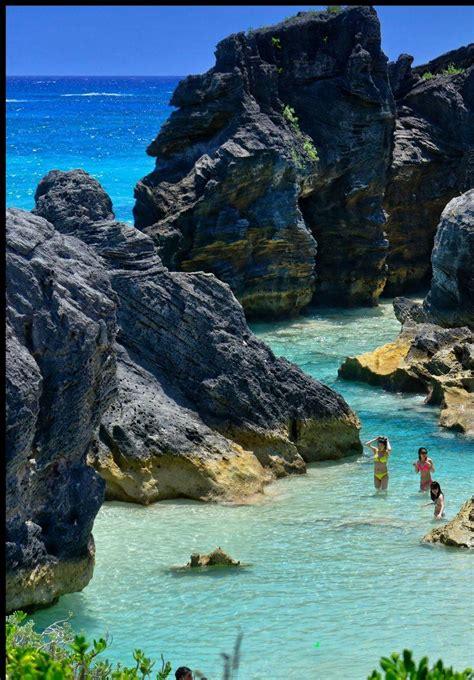 Les Bermudes