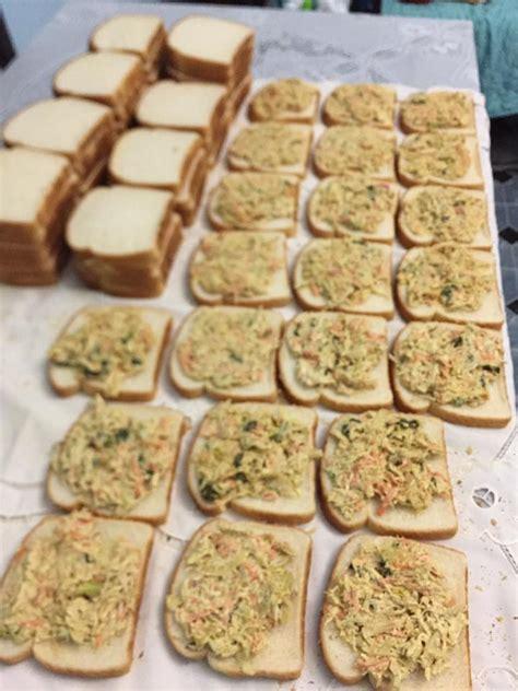 Les comparto mis sándwich de pollo ya...   Recetas ...
