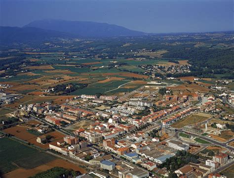 Les Franqueses del Vallès
