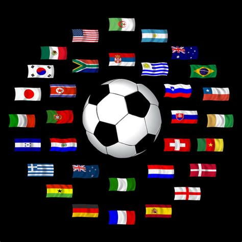 ¿Les gustaria un mundial con 48 selecciones? - Taringa!