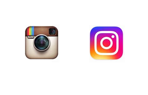 Les internautes détestent le nouveau logo d Instagram
