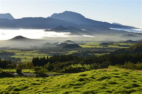 Les plaines | Île de La Réunion Tourisme