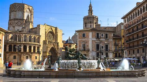 Les quartiers de Valencia : Ciutat Vella Expat-Valencia