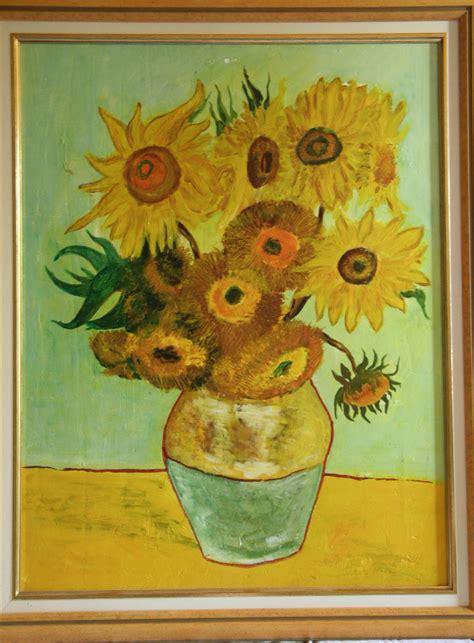 Les tournesols de Van Gogh | Arts   Œuvres et Artistes ...