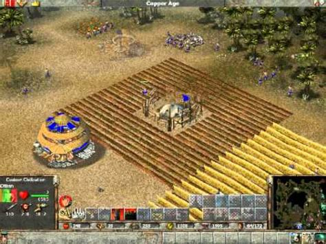 Let's Play Empire Earth - 4 - YouTube