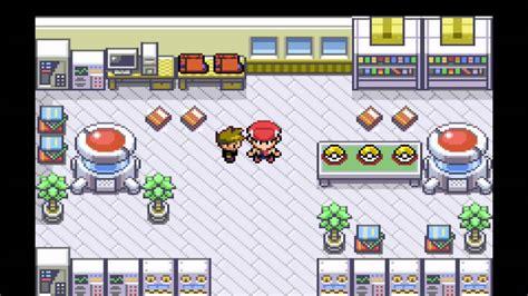 Let's Play Pokemon Dark Cry - Part 1 - YouTube