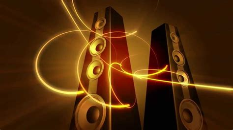 let s Rock   Music   HD Video Background   YouTube