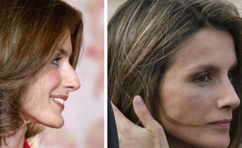 Letizia Ortiz, el antes y el después | Qué.es