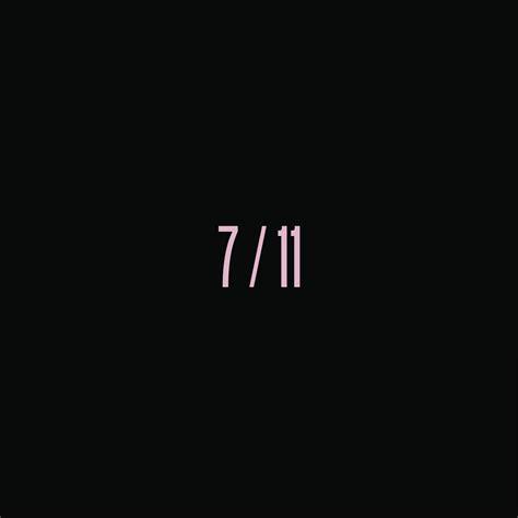 Letra 7/11 - Beyoncé en español