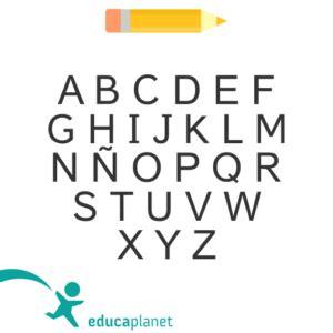 letra aprender a leer: tipografías o fuentes mejores para ...