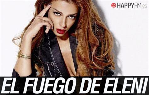 Letra de 'Fuego' (lyrics), de 'Eurovisión 2018': 'Fuego ...