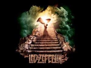 Letra de la canción Stairway to Heaven de Led Zeppelin ...