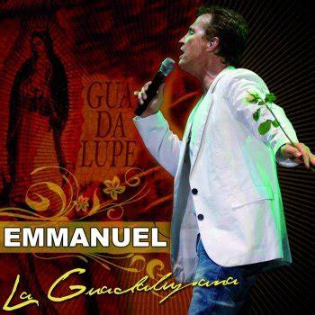Letra de La Guadalupana de Emmanuel | Musixmatch