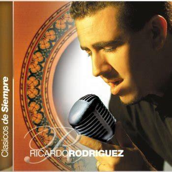 Letra de Quien Como Tu? de Ricardo Rodríguez | Musixmatch