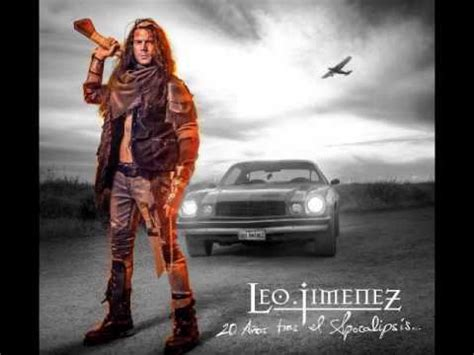 Letra Insaciablo Leo Jiménez De Cancion