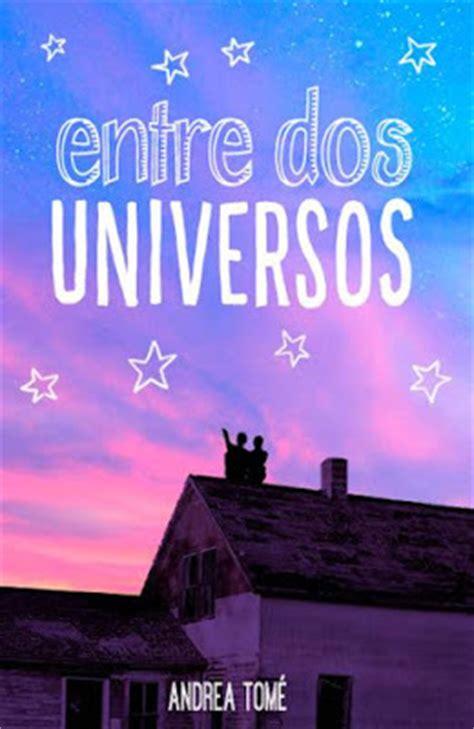 Letra Por Letra: Portada revelada   Entre dos universos de ...