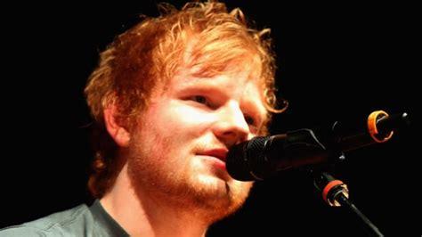 Letra Traducida de Ed Sheeran - Thinking out loud