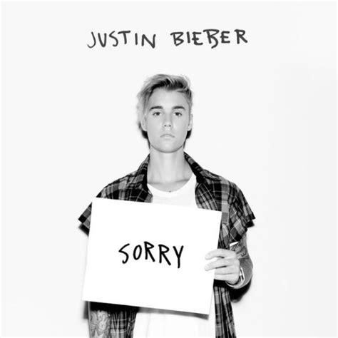 Letra y traducción de Sorry de Justin Bieber - Tendenzias.com